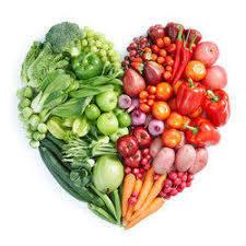Chci začít - povolené druhy zeleniny