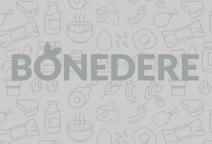 O proteinové dietě Bonedere