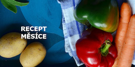 Recept měsíce Bonedere - proteinová strava