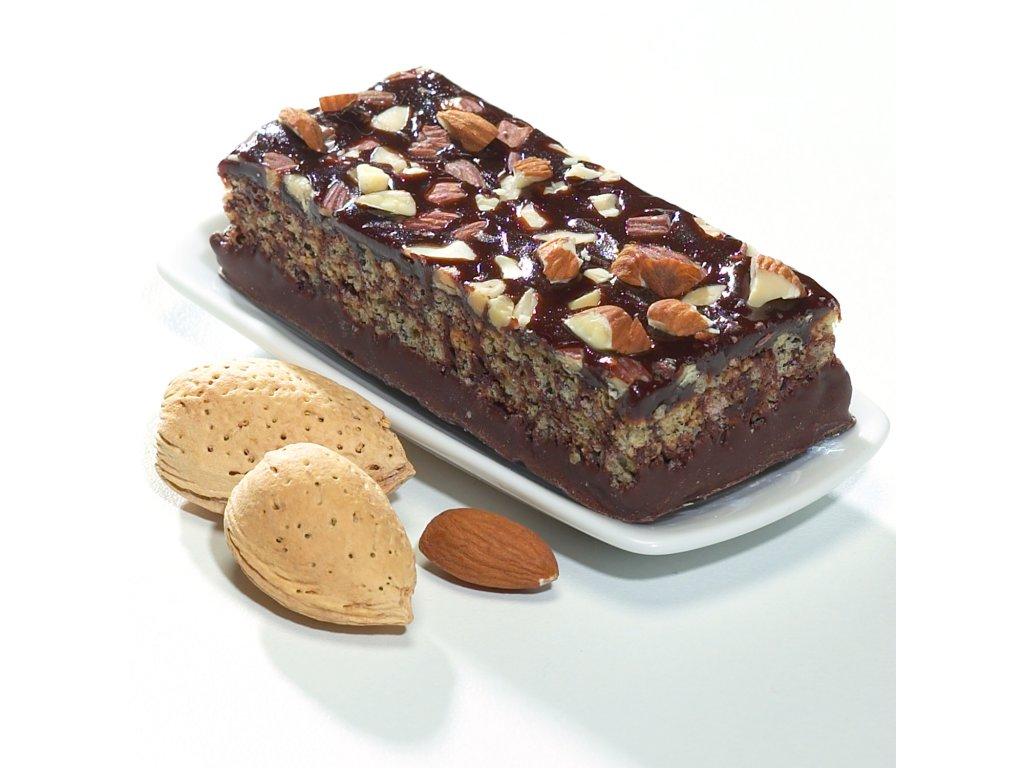 Bonedere proteinová tyčinka Double chocolate