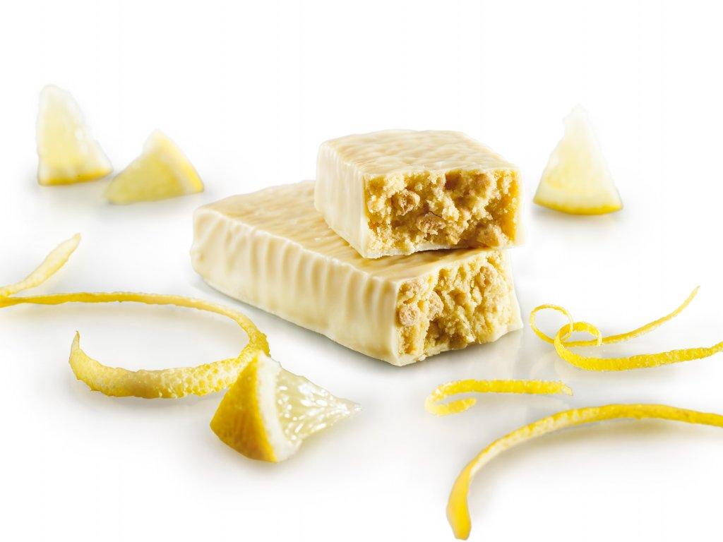 Bonedere Proteinová citronová tyčinka