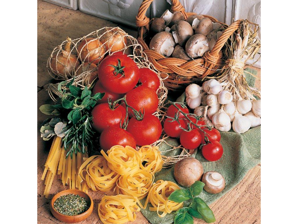 Bonedere proteinové boloňské špagety