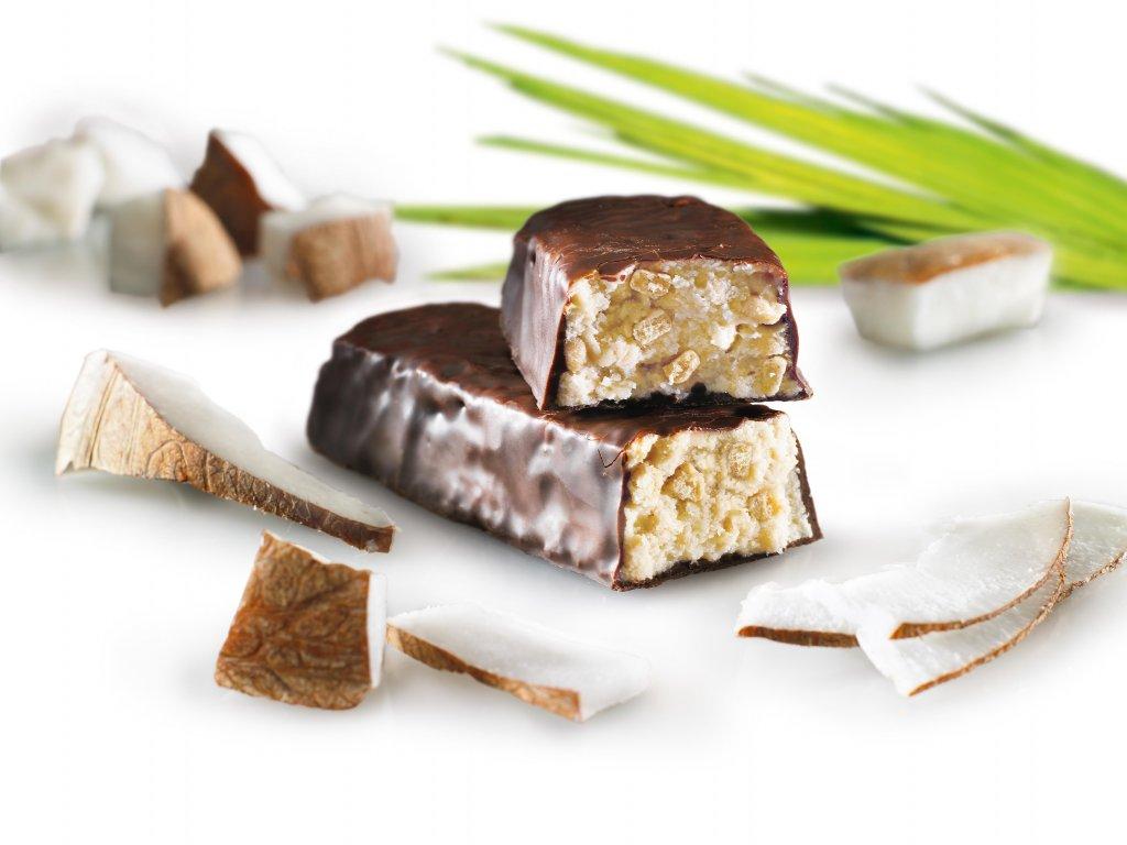 Bonedere Křupavá kokosová tyčinka