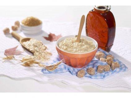 Bonedere Kaše s příchutí javorového sirupu