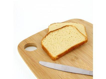 Bonedere proteinový chléb
