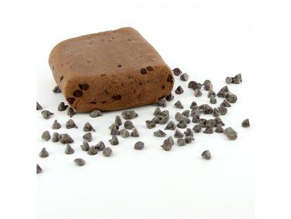 Bonedere Křupavé čokoládové brownies