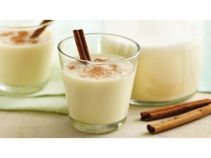 Vanilkový dezert 2