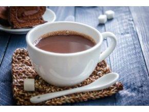 Bonedereproteinový  nápoj s příchutí horké čokolády