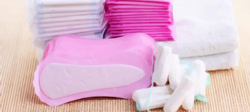 Môžu byť hygienické vložky liečivé?