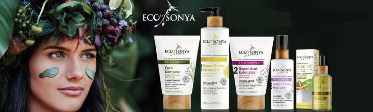 Eco by Sonya pleť