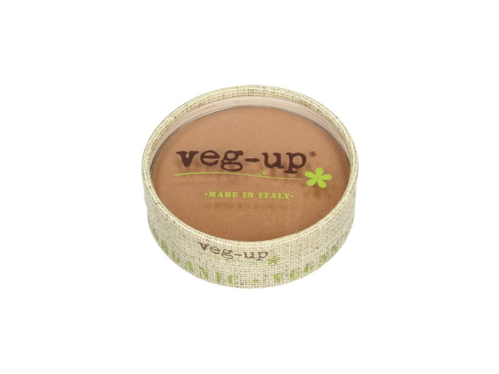 veg up compact foundation caramel 510x600