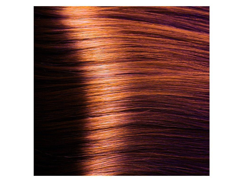 VOONO farba na vlasy Henna ROSE BROWN 100 g.