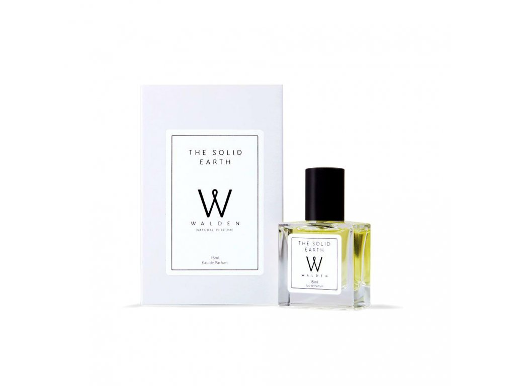 walden parfem the solid earth 15 ml 2881.2090501982