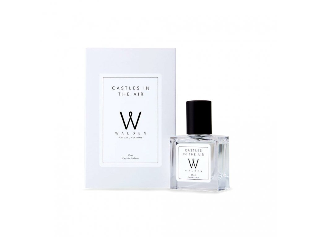 walden parfem castles in the air 15 ml 2883.2090501982