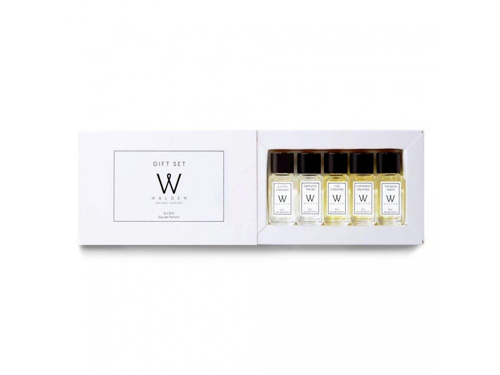 walden darkovy set mini parfemku 2890.2090501982