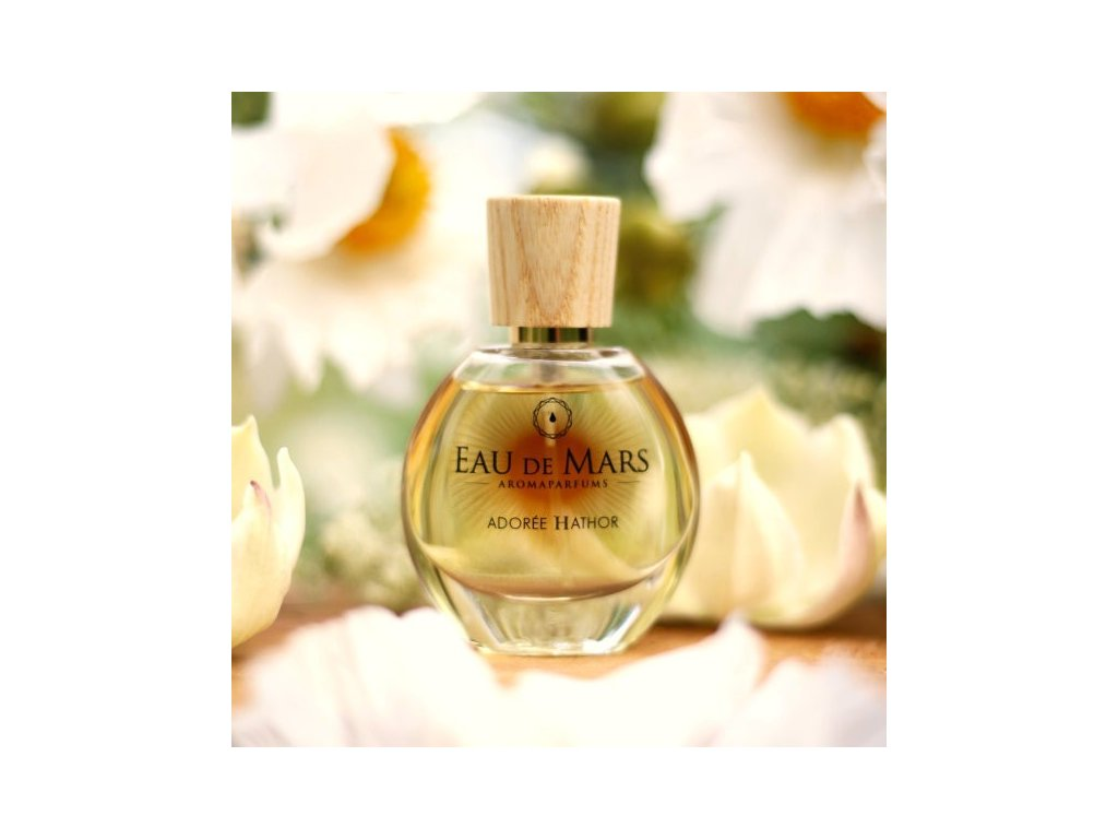 eau de mars adoree hathor 30ml