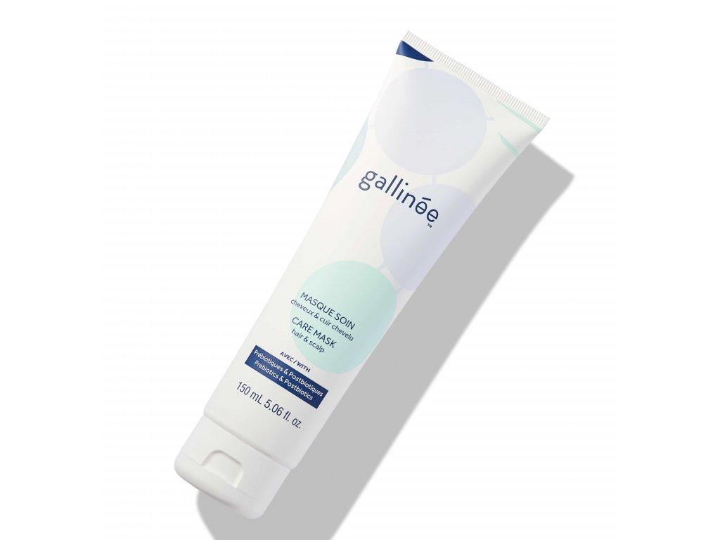 gallinee maska na vlasy 150 ml