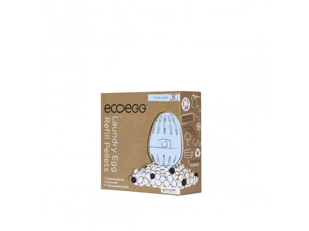ecoegg Laundry EggRefillsBox FreshLinenSide Resize