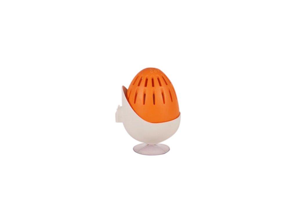 Egg stand holder with laundry egg1