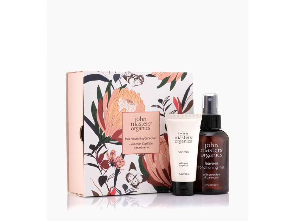 john masters organic hair nourishing collection