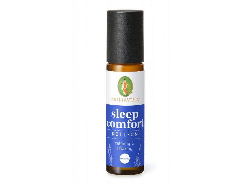 primavera sleep remedy roll on na dobry spanok 10ml