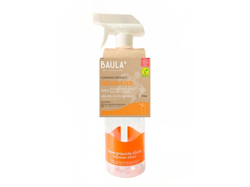 baula odmastovac starter kit flasa tableta
