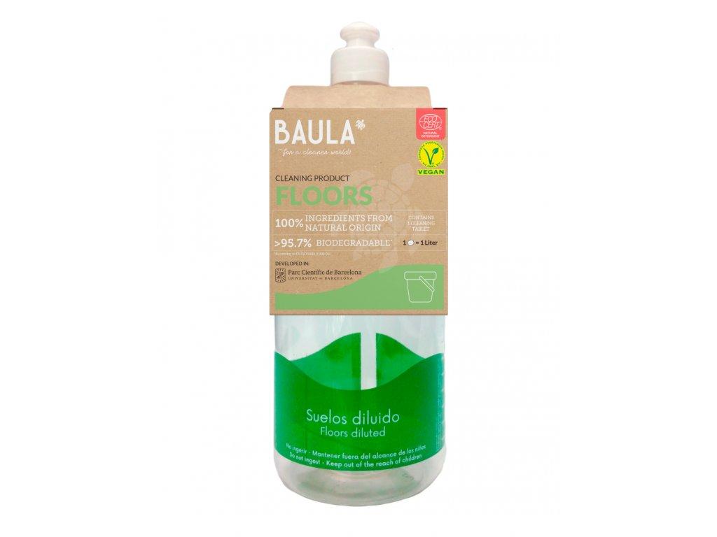 baula podlahy starter kit flasa tableta