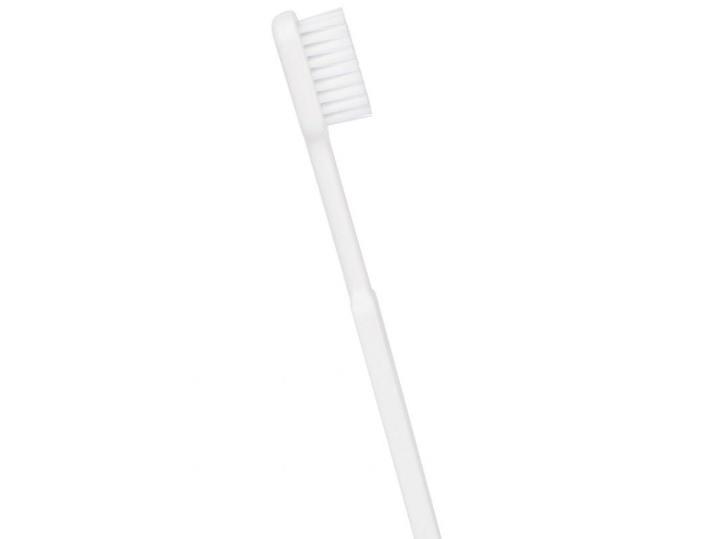 caliquo zubna kefka biela