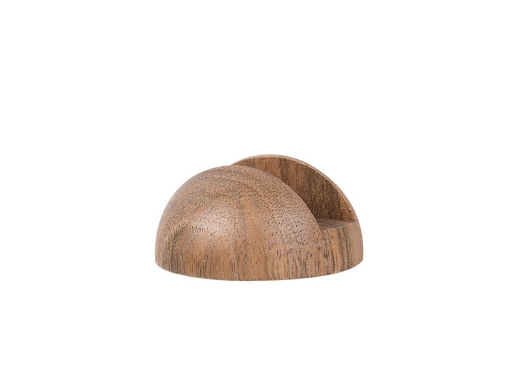 calique stojan na holiaci strojcek orech