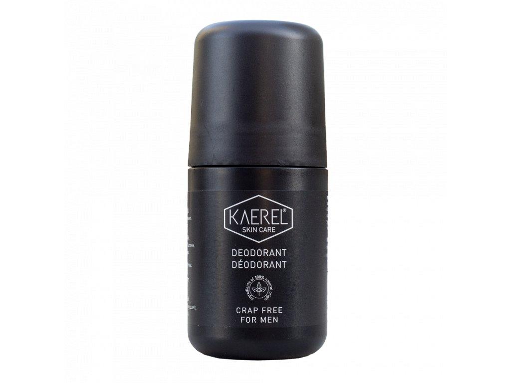kaerel no sweat deodorant 75ml