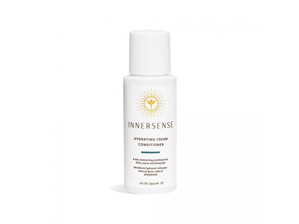 Hydrating Cream Conditioner 2oz Innersense Organic Beauty