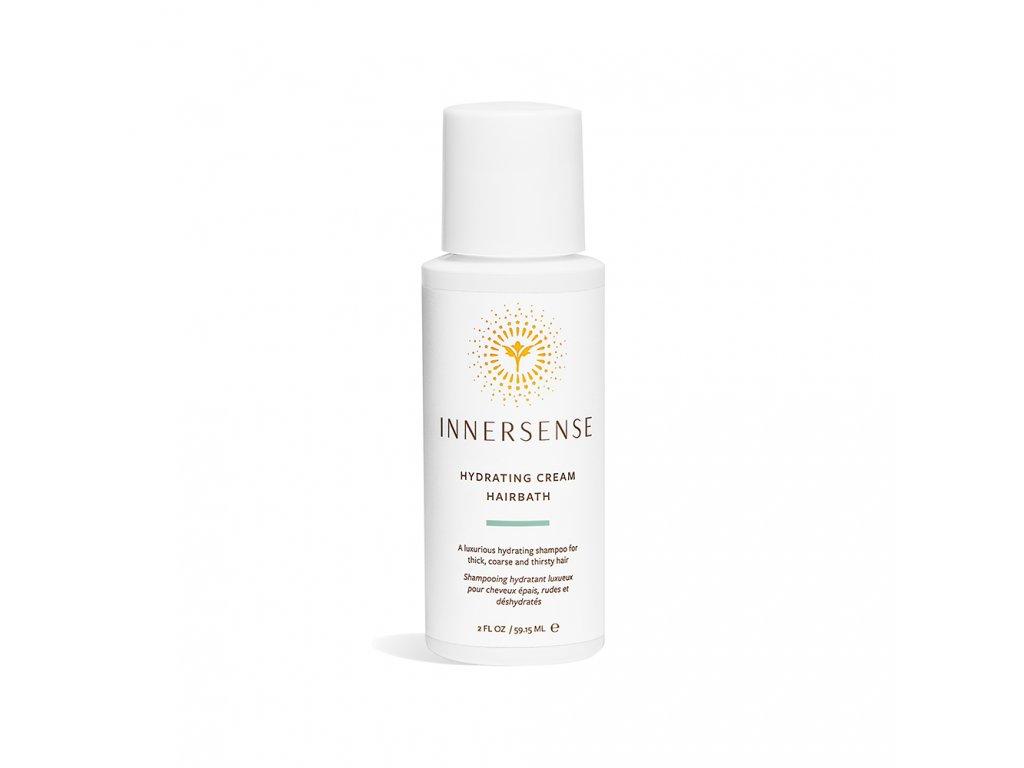 Hydrating Cream Hairbath 2oz Innersense Organic Beauty