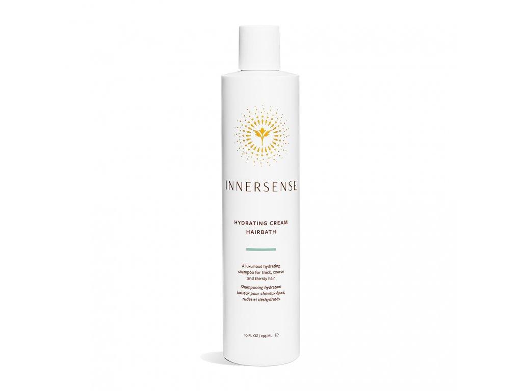Hydrating Cream Hairbath 10oz Innersense Organic Beauty