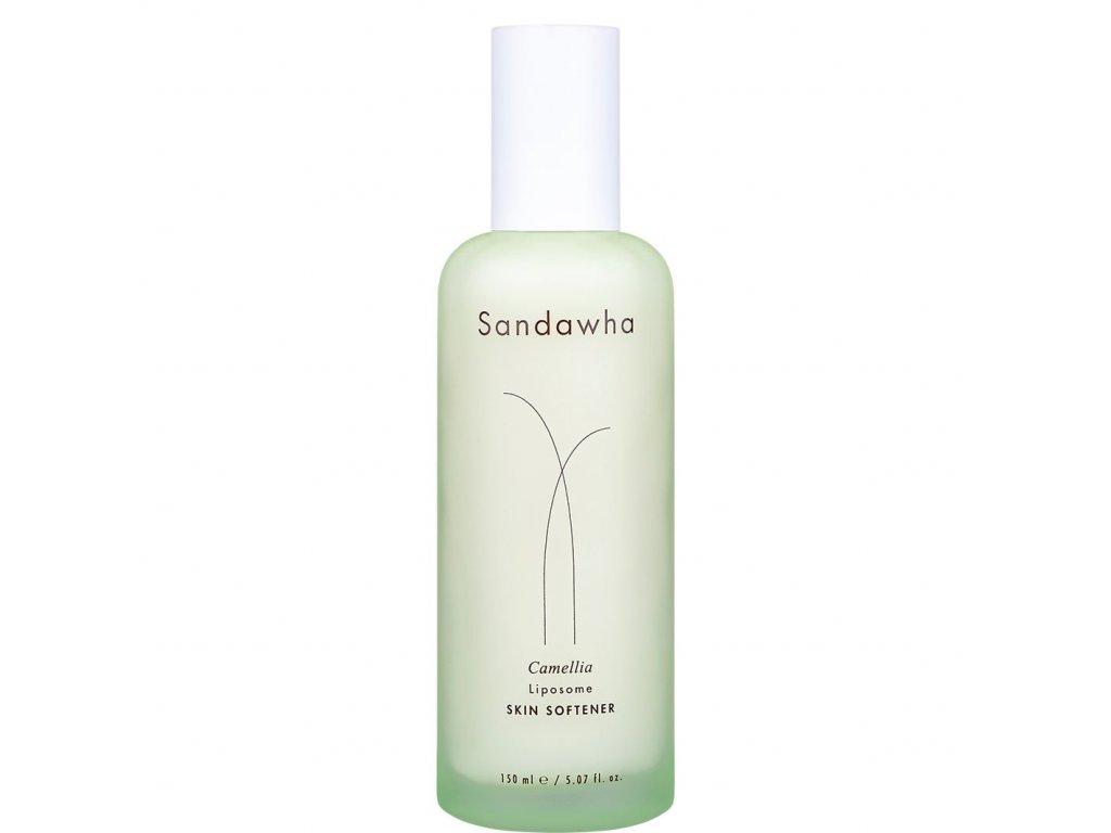 sandawha camelia liposome skin softener