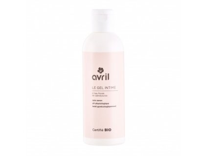 Avril gel na intímnu hygienu, 200 ml