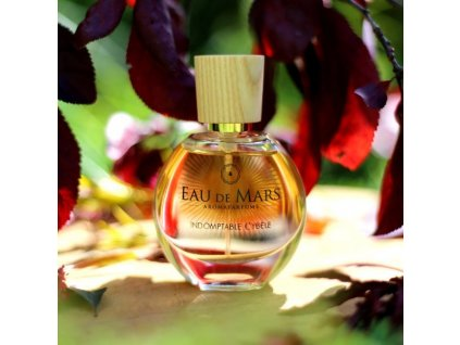 eau de mars indomptable cybele 30ml
