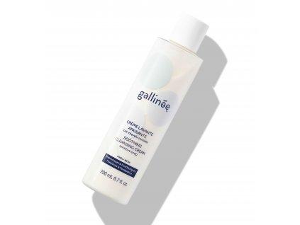 gallinee nesampon umyvaci krem na vlasy 200ml