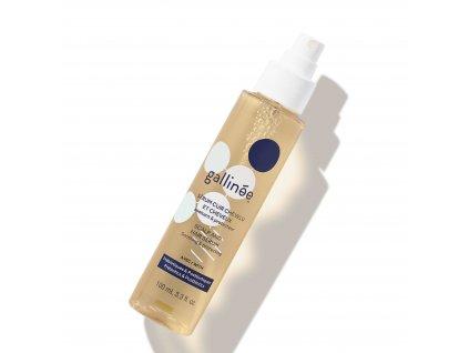 gallinee vlasove serum 100ml