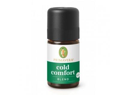 primavera cold comfort zmes esencialnych olejov