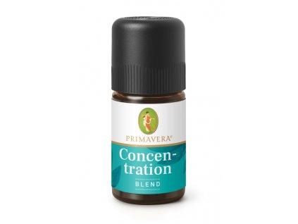 primavera concentration zmes koncentracia