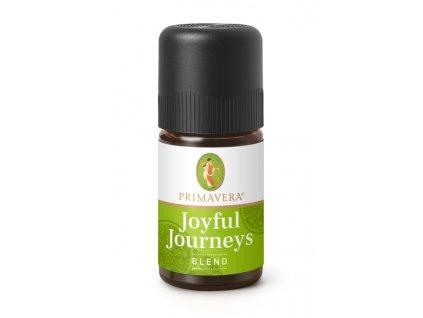 Primavera joyful journeys zmes pohodova jazda