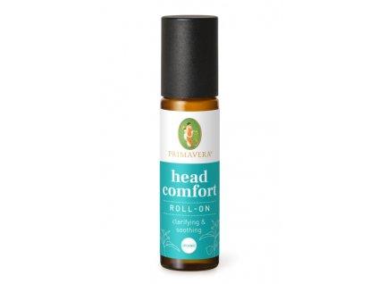 primavera head comfort roll on proti bolesti hlavy