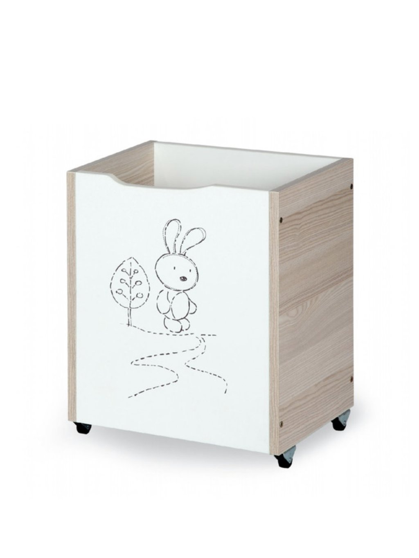 Úložný box Bunny na hračky 01