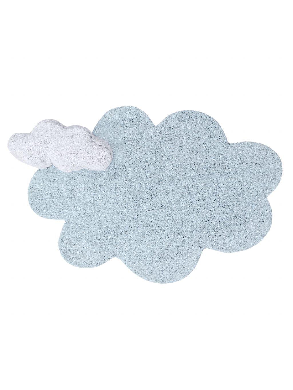 Detský koberec Puffy Dream 09