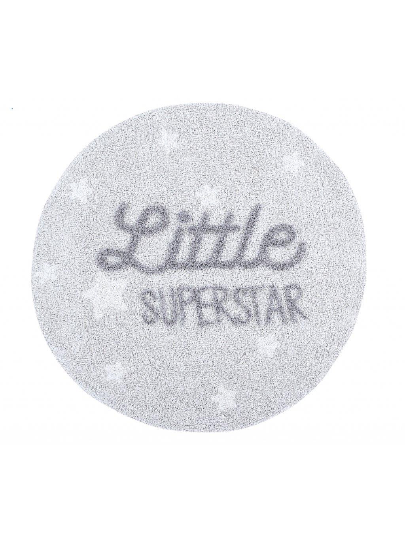 Detský koberec Little Superstar, Mr Wonderful 120 Cm 01