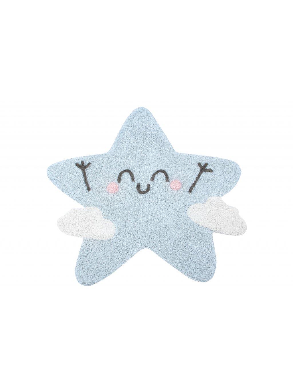Detský koberec Happy Star