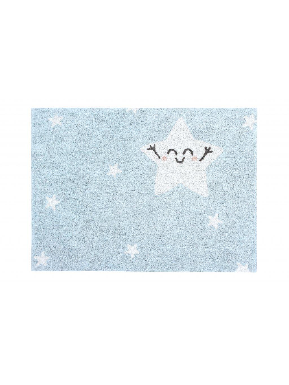 Detský koberec Mr. Happy Star