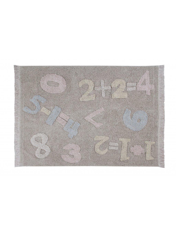 Detský koberec Baby Numbers