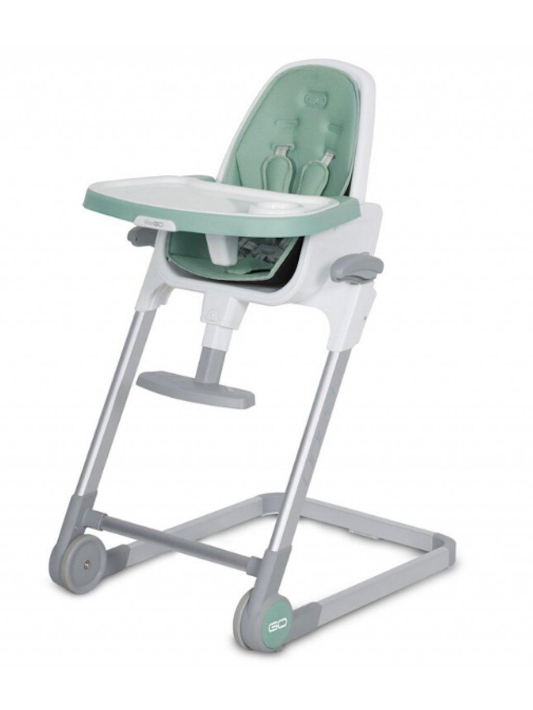 Detská stolička Linea Greenio 08