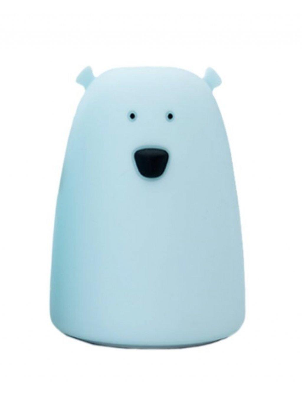 Lampička Modrý Macko rôzne rozmery 01